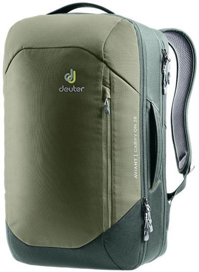 Picture of AViANT Carry On 28   Khaki Ivy